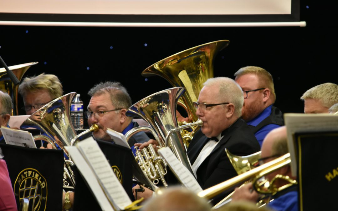 Legends in Brass: Remembered!